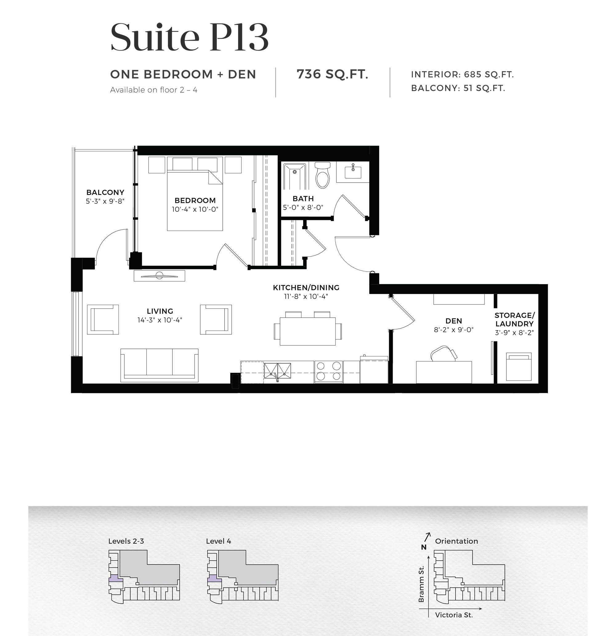 Suite P12