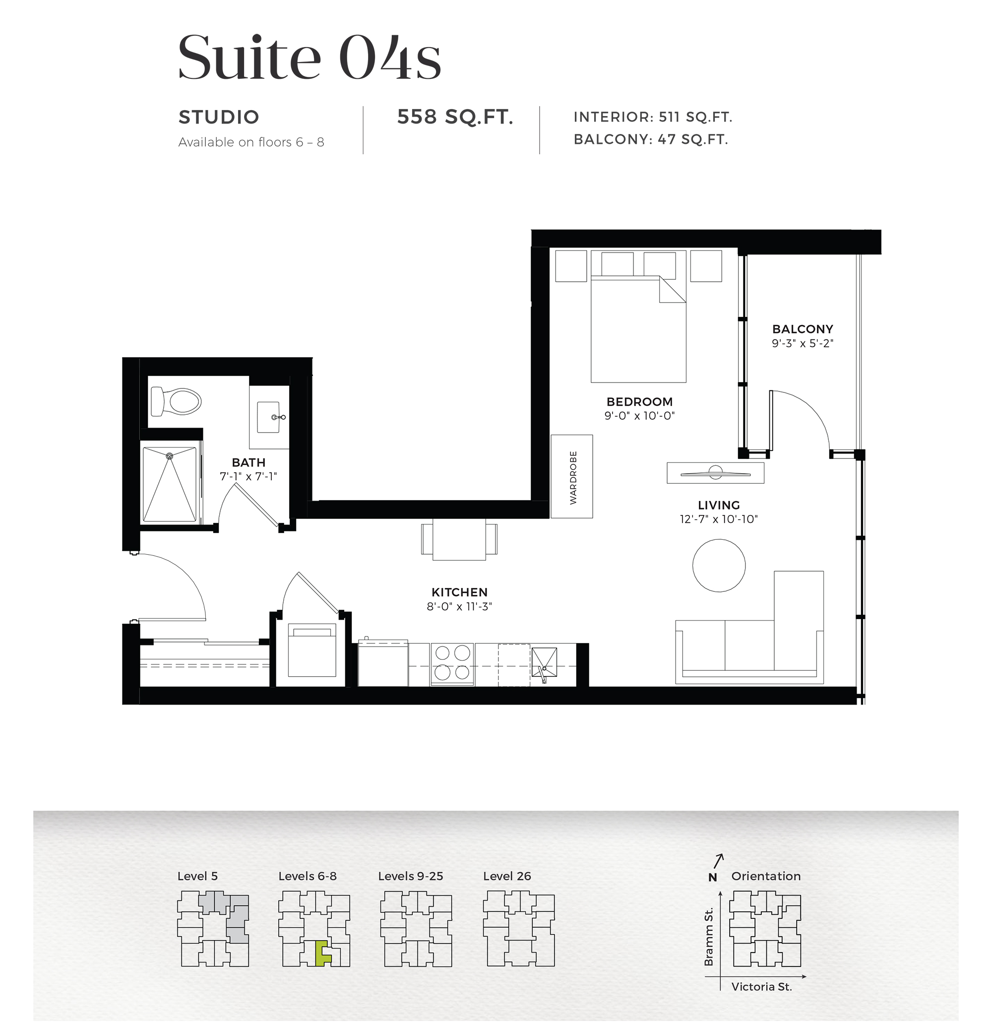 Suite 04s