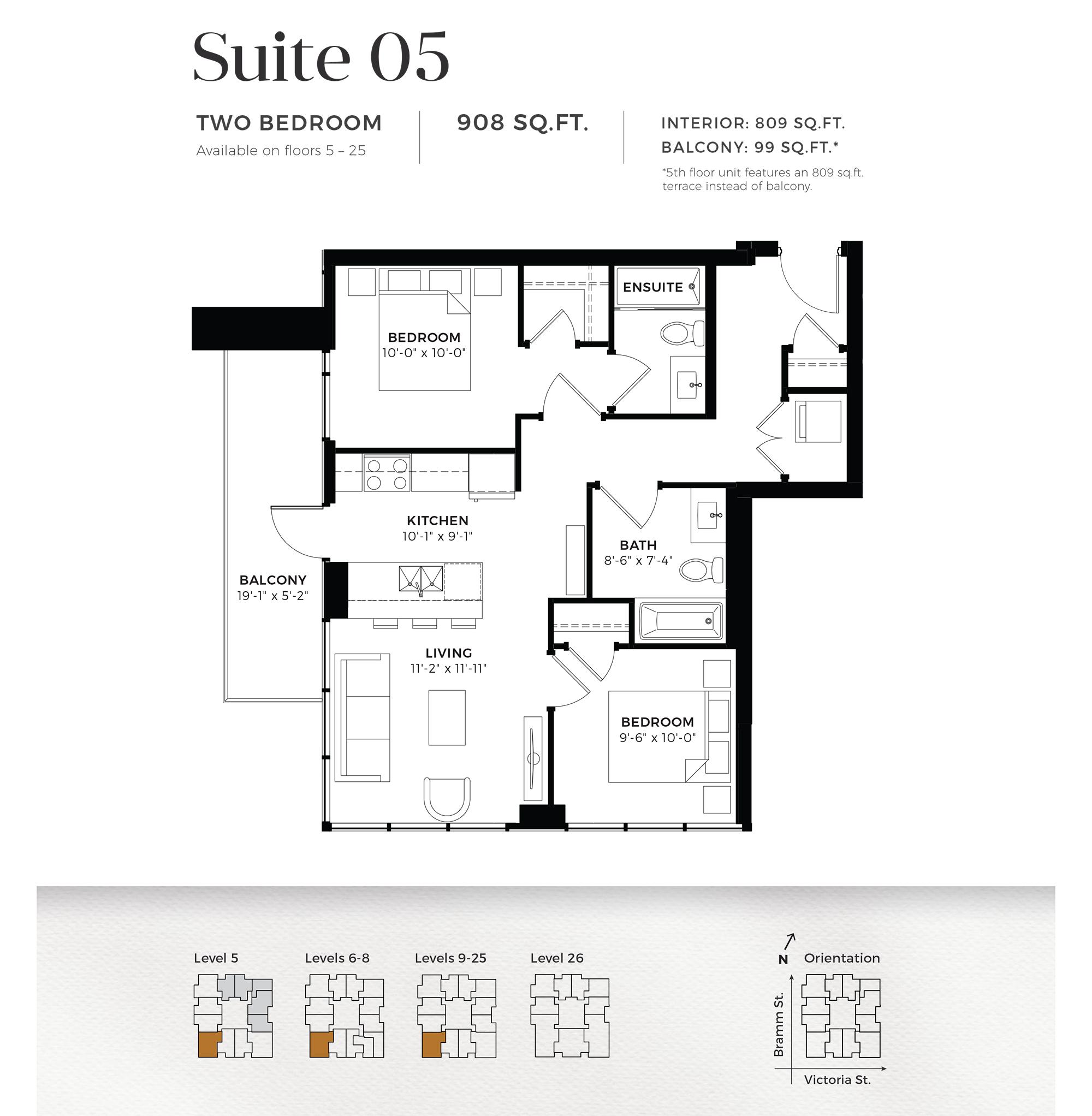 Suite 05