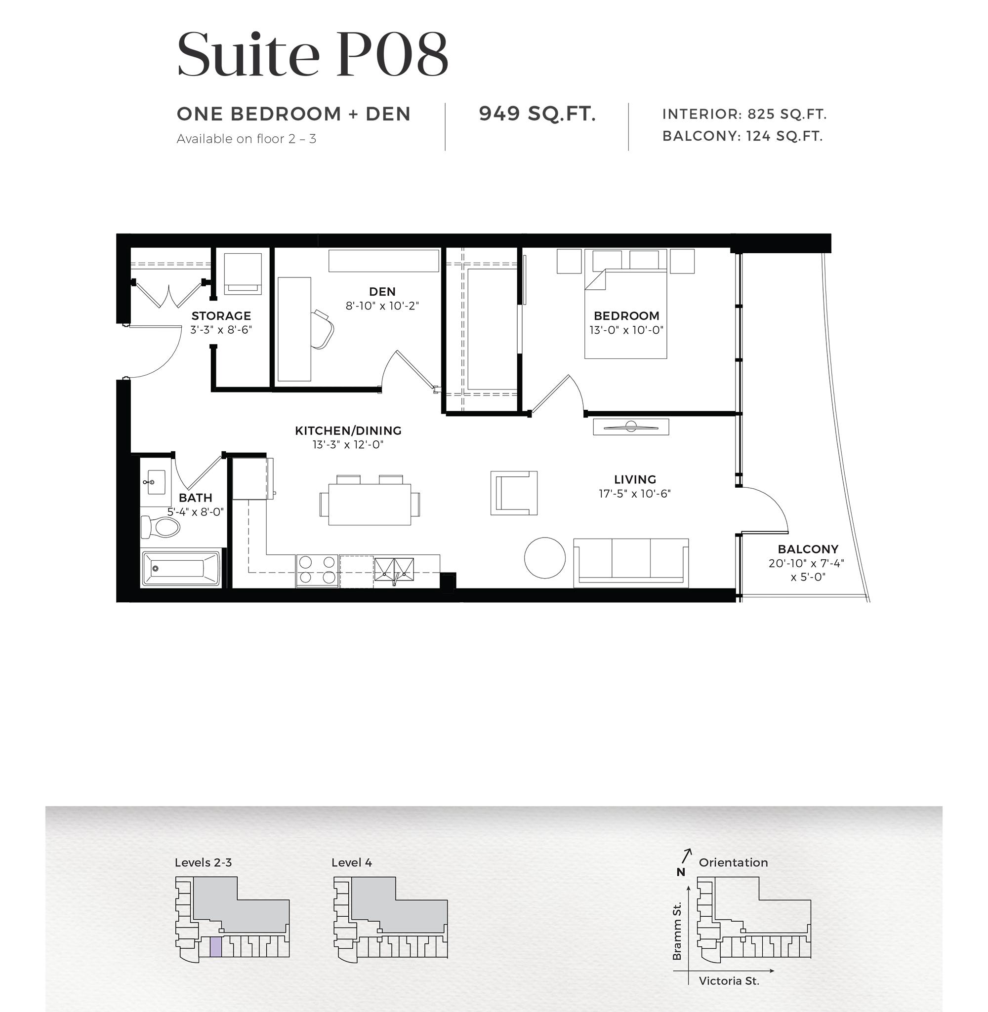 Suite P07