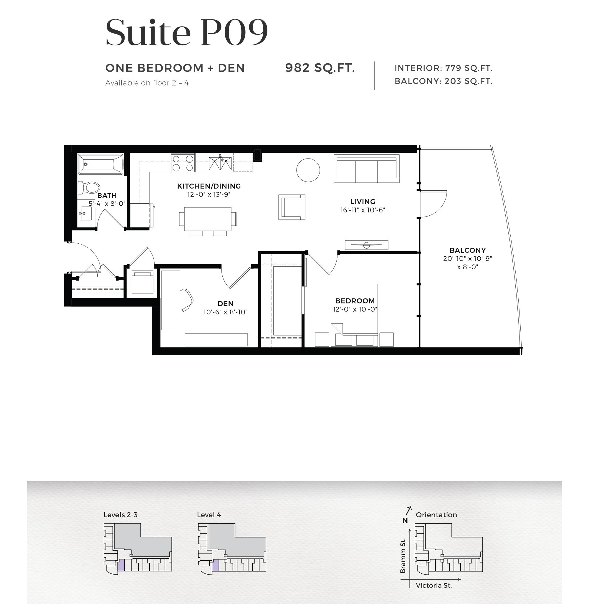 Suite P08
