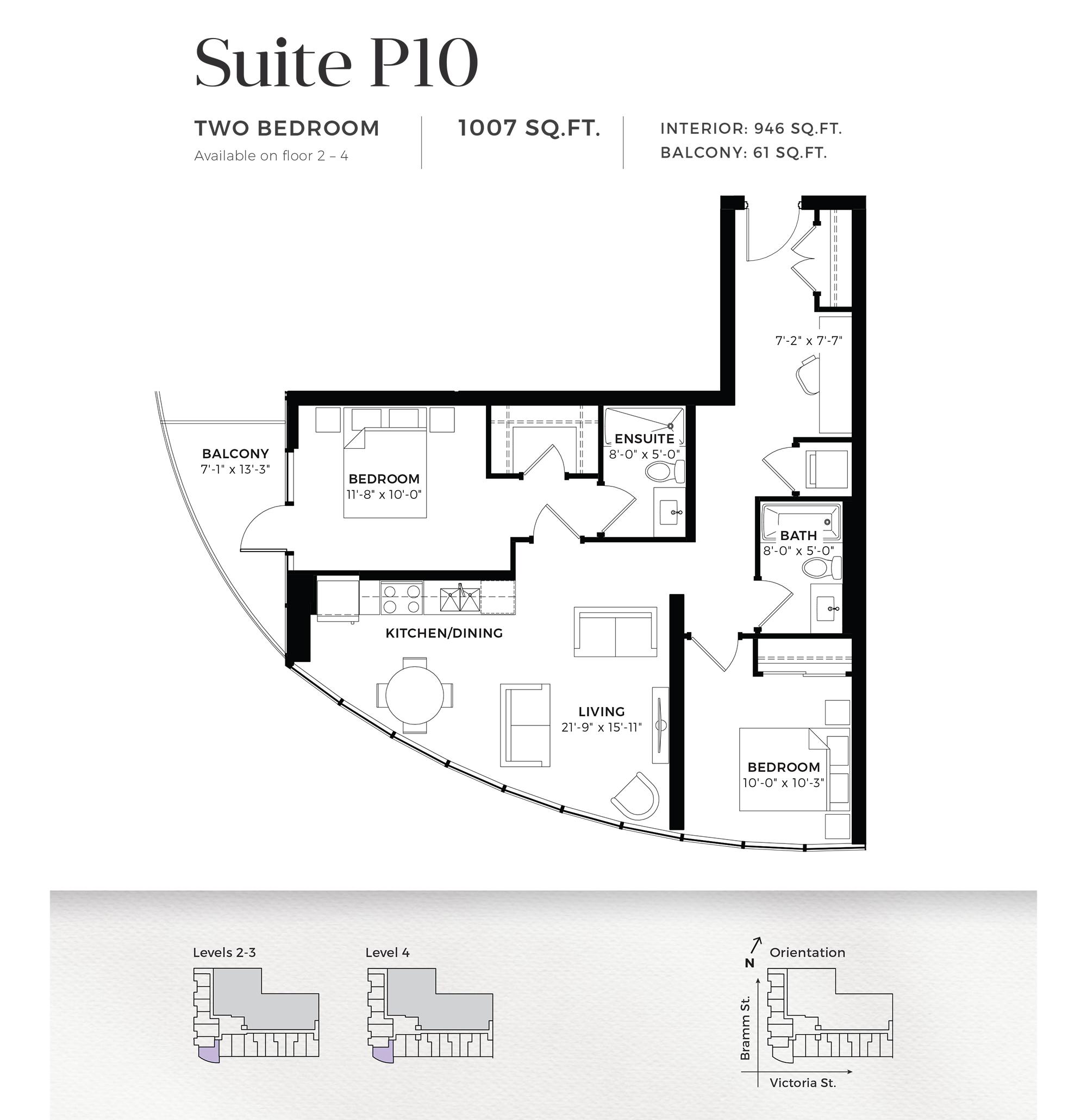 Suite P09